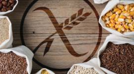 A word about Gluten and Organic!